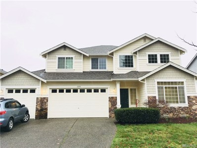1229 169th Place SW, Lynnwood, WA 98087 - MLS#: 1240783