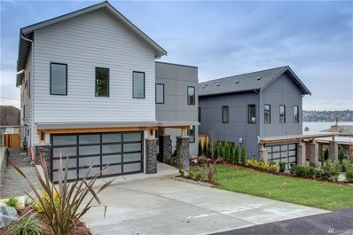 923 N 28th Place, Renton, WA 98056 - MLS#: 1240820