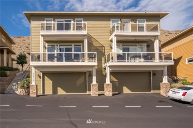 23251 Sunserra Loop NW UNIT B35, Quincy, WA 98848 - MLS#: 1241285