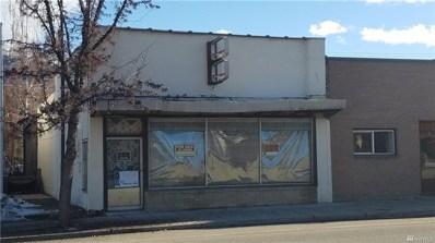 118 2ND Ave N, Okanogan, WA 98840 - MLS#: 1241445