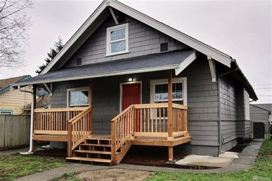 722 S 50th St, Tacoma, WA 98408 - MLS#: 1241480