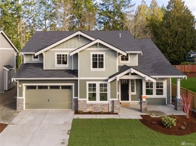 4609 73rd St Ct NW, Gig Harbor, WA 98335 - MLS#: 1241549