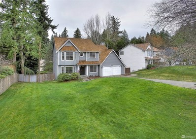 3915 58th St Ct NW, Gig Harbor, WA 98335 - MLS#: 1241680