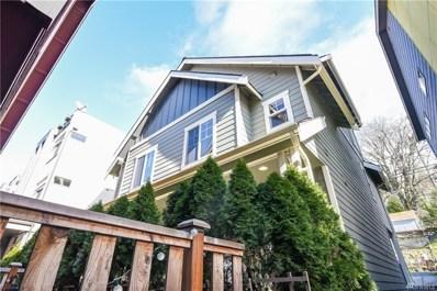 4852 Delridge Wy SW UNIT B, Seattle, WA 98106 - MLS#: 1241749