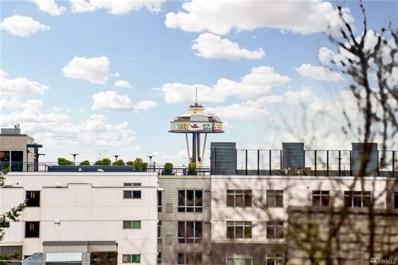 224 12th Ave E UNIT A, Seattle, WA 98102 - MLS#: 1241765