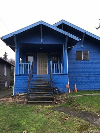 315 Martin Luther King Jr Way Wy E, Seattle, WA 98112 - MLS#: 1242046