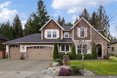 6022 213th Av Ct E, Lake Tapps, WA 98391 - MLS#: 1242152