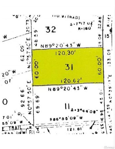 6 Sandalwood Cir, Bellingham, WA 98229 - MLS#: 1242215