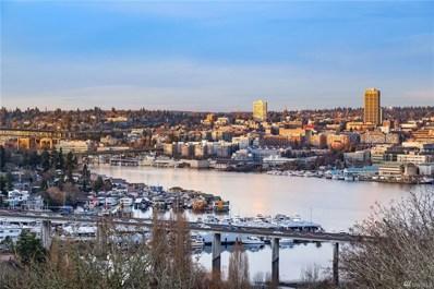 1620 E Boston Terr, Seattle, WA 98112 - MLS#: 1242228