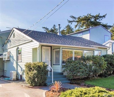 1325 Quincy St, Port Townsend, WA 98368 - MLS#: 1242326