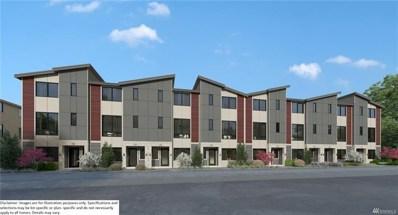 16021 Manor Way  C-3, Lynnwood, WA 98087 - MLS#: 1242482