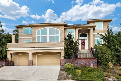 1506 NW Gregory Dr, Vancouver, WA 98665 - MLS#: 1242570