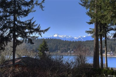 6515 NE Ada\'s Will Lane, Bainbridge Island, WA 98110 - MLS#: 1242847