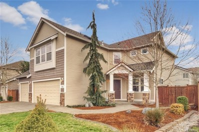 1324 Riddell Ave NE, Orting, WA 98360 - MLS#: 1242954