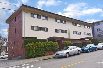 4636 22nd Ave NE UNIT 1-12, Seattle, WA 98105 - MLS#: 1243001