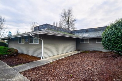 10842 SE 204th St UNIT E4, Kent, WA 98031 - MLS#: 1243254