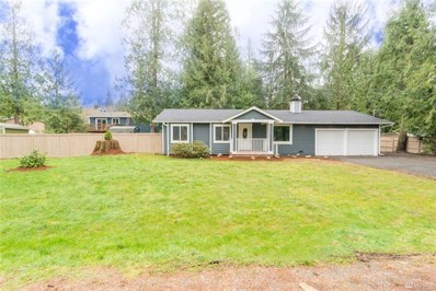 43911 SE 149th St, North Bend, WA 98045 - MLS#: 1243300