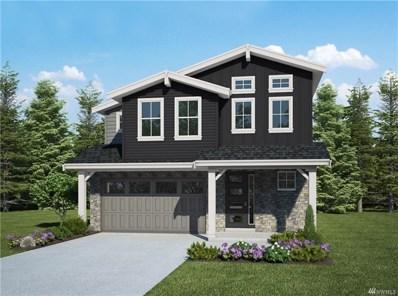 821 156th Place SW, Lynnwood, WA 98087 - MLS#: 1243322