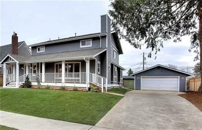 3631 N Ferdinand St, Tacoma, WA 98407 - MLS#: 1243330