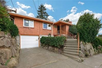 2465 S Edmunds St, Seattle, WA 98108 - MLS#: 1243350