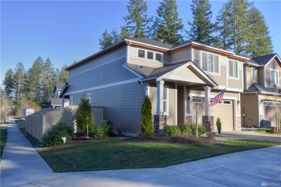 4334 Dudley Dr NE, Lacey, WA 98516 - MLS#: 1243407
