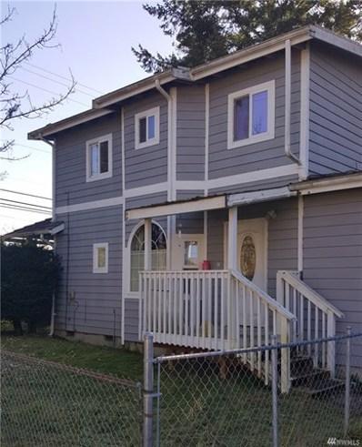 8802 Mckinley Ave, Tacoma, WA 98445 - MLS#: 1243451