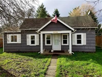 8448 Yakima Ave, Tacoma, WA 98444 - MLS#: 1243525