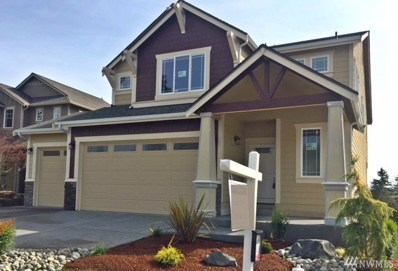 8210 205th Ave E, Bonney Lake, WA 98391 - MLS#: 1244067