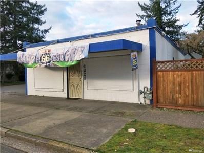 4823 S 66th St, Tacoma, WA 98409 - MLS#: 1244172