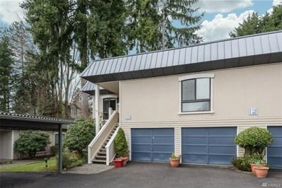 1515 102nd Place NE UNIT F1, Bellevue, WA 98004 - MLS#: 1244258