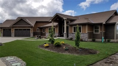 152 Mountain Crest (Lot 2) Lane, Eatonville, WA 98328 - MLS#: 1244367