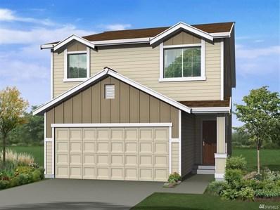 10536 189th St E UNIT 209, Puyallup, WA 98374 - MLS#: 1244393