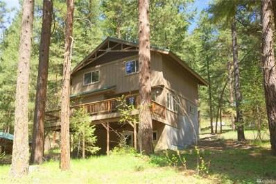 17 Mustard Mountain Rd, Winthrop, WA 98862 - MLS#: 1244399