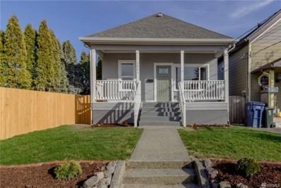 1221 S Ferry St, Tacoma, WA 98405 - MLS#: 1244437