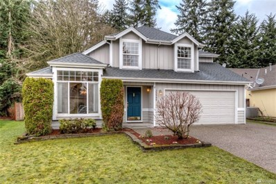 23345 SE 243rd Place, Maple Valley, WA 98038 - MLS#: 1244556