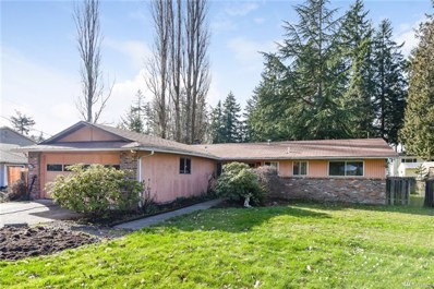 35829 13th Ave SW, Federal Way, WA 98023 - MLS#: 1244602