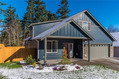 3322 SW Fairway Point Dr, Oak Harbor, WA 98277 - MLS#: 1244731