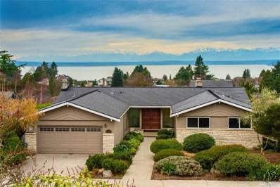 12541 9th Ave NW, Seattle, WA 98177 - MLS#: 1244850