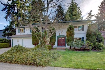 31746 42nd Ave SW, Federal Way, WA 98023 - MLS#: 1244947