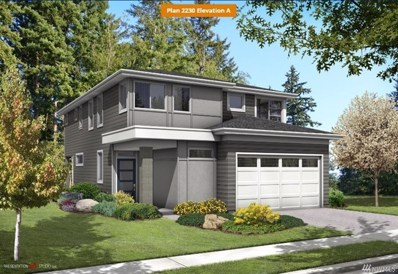 3083 S 276th           (Home Site 20) Ct, Auburn, WA 98001 - MLS#: 1244974