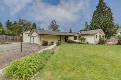 17416 NE 38th St, Redmond, WA 98052 - MLS#: 1245004