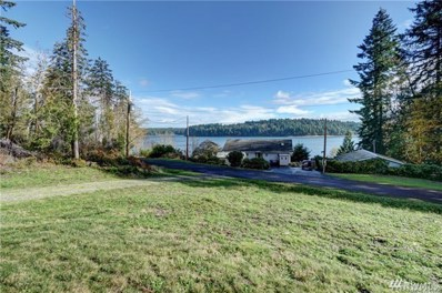 90 E Franjo Beach Dr, Shelton, WA 98584 - MLS#: 1245041