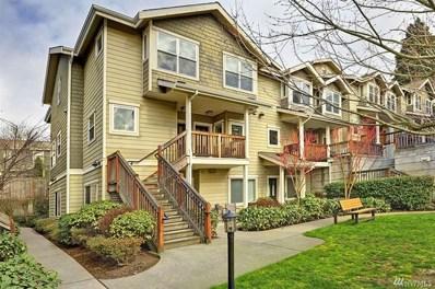 7322 Rainier Ave S UNIT 203, Seattle, WA 98118 - MLS#: 1245288