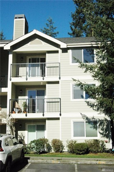 6531 200th St SW UNIT 304, Lynnwood, WA 98036 - MLS#: 1245420
