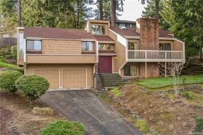 1548 Woodside Ct, Fircrest, WA 98466 - MLS#: 1245443