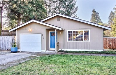 574 SW View St, Port Orchard, WA 98367 - MLS#: 1245462