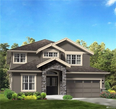 13605 NE 133rd Place UNIT Lot1, Kirkland, WA 98034 - MLS#: 1245477