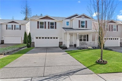 11127 179th Av Ct E, Bonney Lake, WA 98391 - MLS#: 1245533