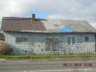 118 S Washington, Aberdeen, WA 98520 - MLS#: 1245639