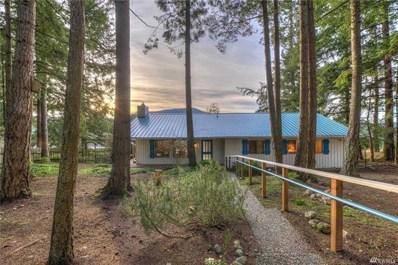 48 Golf Estates Rd, Orcas Island, WA 98245 - MLS#: 1245768